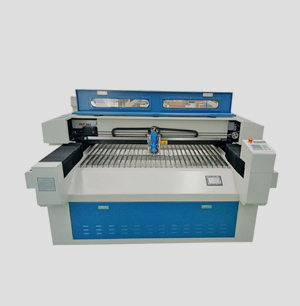 CO2 MIXING LASER CUTTING MACHINE