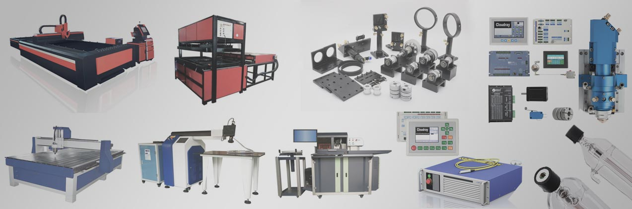 Laser Machines,CNC-Bending Machines,Vacuum Forming Machines
